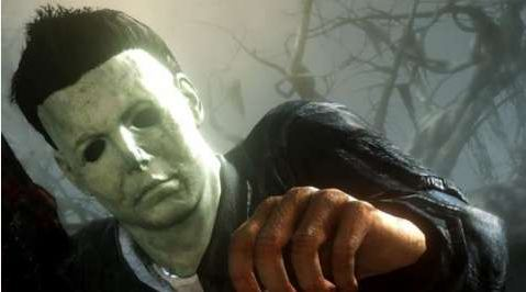 'Halloween' star Michael Myers to haunt 'Call ofDuty'