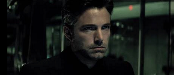 Affleck. Unblurred.