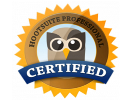 Hootsuite Professional Certification