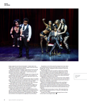 Criss Angel's Disappearing Act? written by Jason R. Latham for Vegas Seven magazine